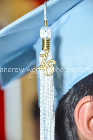 2016 Leman Graduation