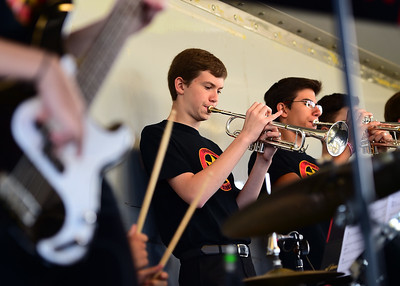2016 Longmont Jazz Festival
