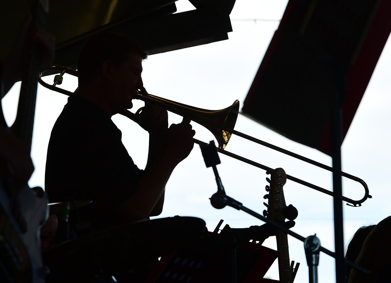 18th Annual Longmont Jazz Festival