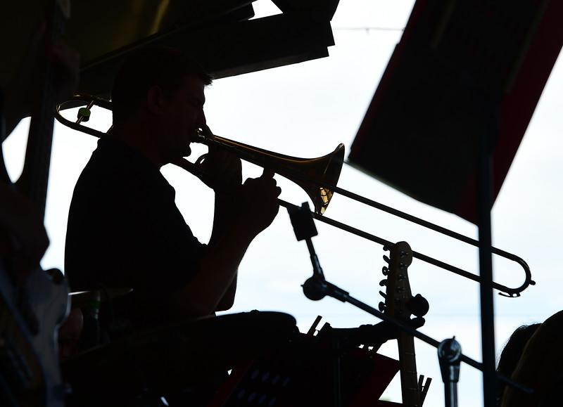 18th Annual Longmont Jazz Festival