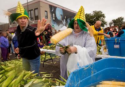 2016 Loveland Corn Roast Festival