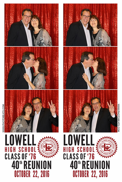 "2016 - Lowell '76 40th Reunion -  <a href=""http://www.photobeats.com"">http://www.photobeats.com</a>"