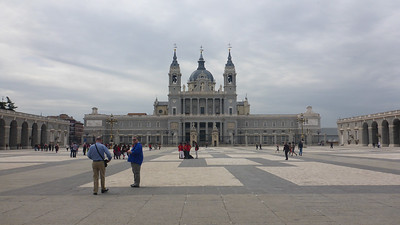 2016-05-04 - Madrid