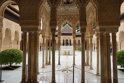 2016-05-11 - Granada - Nazri Palace