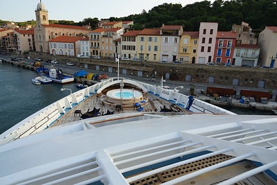 2016-05-17 - Windstar - Port Vendres