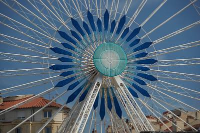 2016-05-18 - Windstar - Marseille