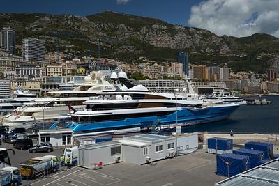 2016-05-19 - Windstar - Monte Carlo