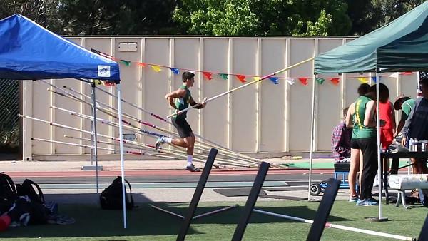2016 MCHS Track & Field