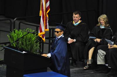 2016 MHS Graduation
