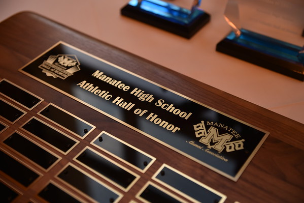 2016 MHS Hall of Honor Ceremony