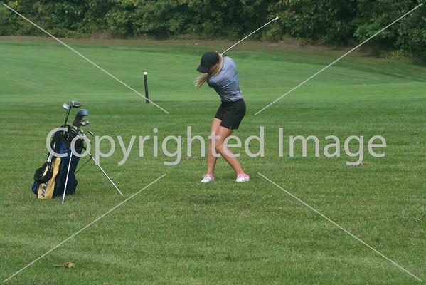 2016 Madison Women's Golf