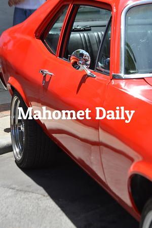 2016 Mahomet Auto Fest
