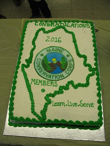 Maine Conservation Corps