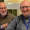 Fr. Rinaldo and Fr. Radek