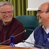Fr. John and Fr. José Carlos