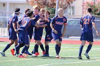 Manhasset vs Bellmore JFK