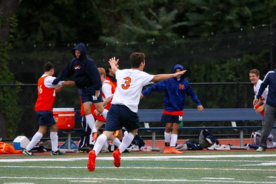Manhasset vs Sewanhaka