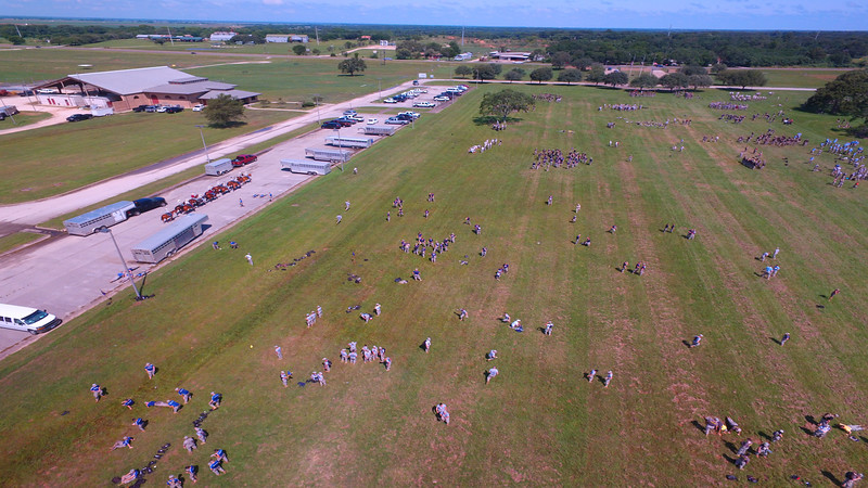 2016 March To The Brazos