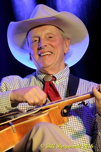 Ranger Doug - Time Jumpers - Nashville 2016 0307