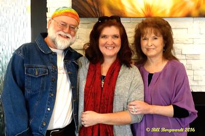 John Perry, RyLee Madison, Maryanne Gibson - Nashville 163321