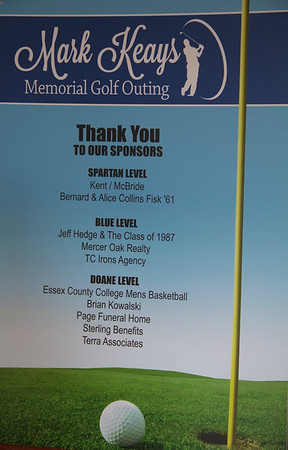 2016 Mark Keays Memorial Golf Outing
