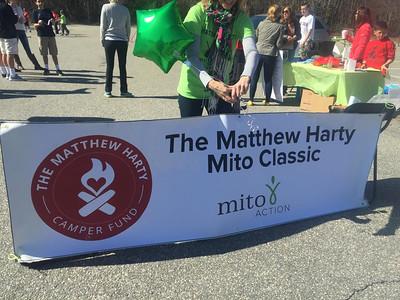 2016 Matthew Harty Mito Classic