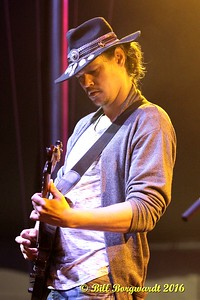 Meghan Patrick band - Rainmaker Rodeo 2016  0400