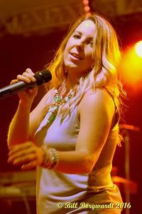 Lisa Nichole - Rainmaker Rodeo 2016 0138