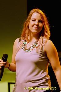 Lisa Nichole - Rainmaker Rodeo 2016 0048