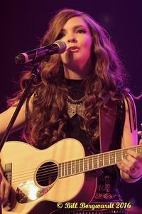 Zoe Neuman - The Lovelocks - CFCW LAP 2016 073
