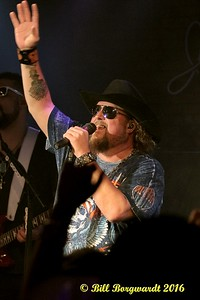Colt Ford at Cook 312