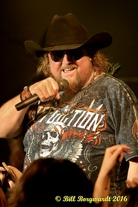 Colt Ford at Cook 287