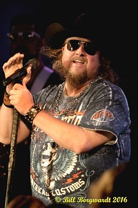 Colt Ford at Cook 211
