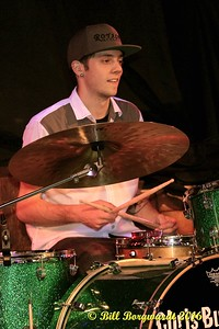 Taylor Allum - Chris Buck Band at Cook - 178