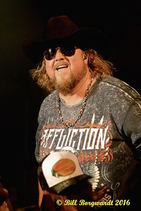 Colt Ford at Cook 279