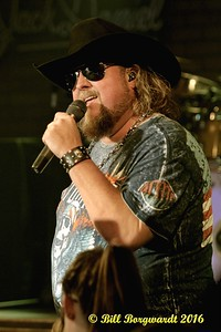 Colt Ford at Cook 273