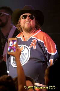 Colt Ford at Cook 399