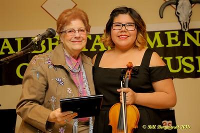 Shirley Hartman & Brianne Lizotte - AMWOCM 2016 133