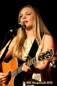 Olivia Rose at Needle Vinyl Tavern 103
