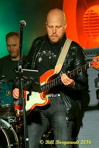 Cody Mack - Olivia Rose band at Needle Vinyl Tavern 126