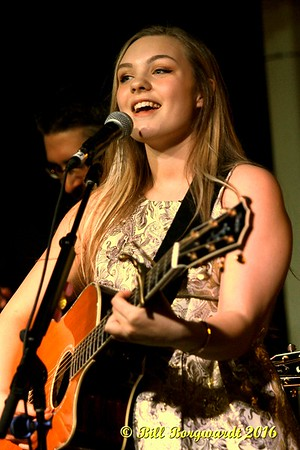 May 9, 2016 - Olivia Rose at The Needle Vinyl Tavern