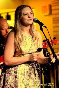 Olivia Rose at Needle Vinyl Tavern 160