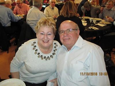 2016 Memorial Mass & Luncheon