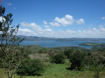 Arenal Lake & La Fortuna