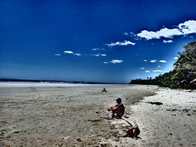 Santa Teresa & Playa Hermosa