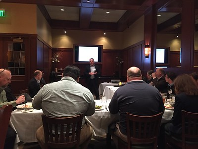 2016 Minneapolis TechExecs CIOs & IT Management Roundtable