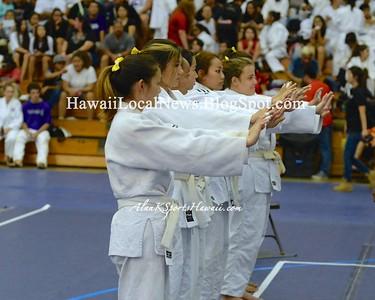 2016 Moanalua OIA Judo Team Championship