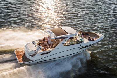 Sea Ray 350 SLX (2014)