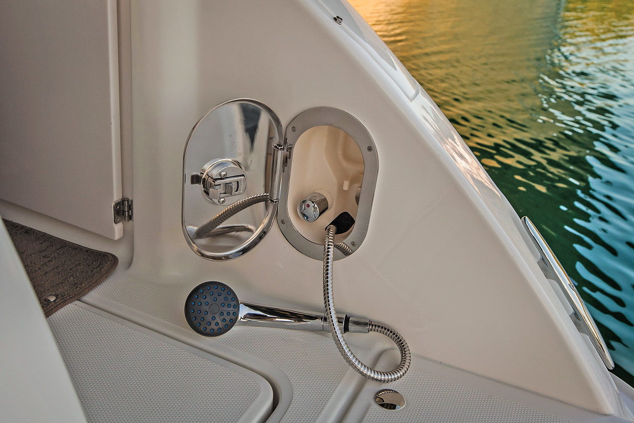 Sea Ray 310 Sundancer (2014)