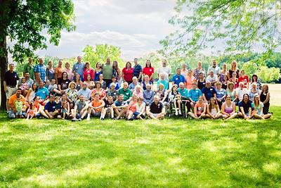 2016 Molidor Family Reunion